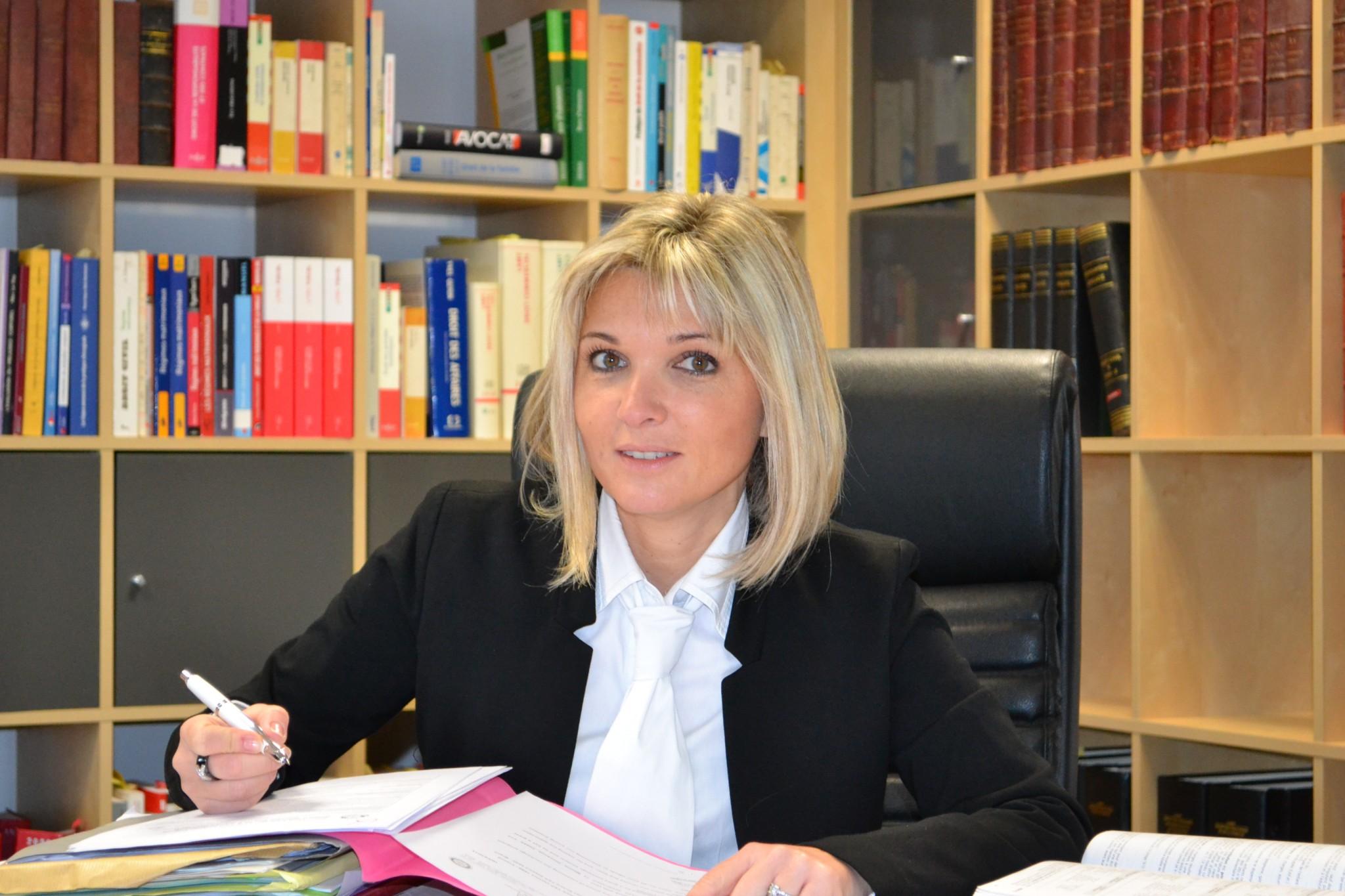Virginie BELACEL